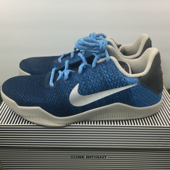 be28763ec292 ... wholesale nike kobe 11 xi gs youth basketball shoe e8455 ab617